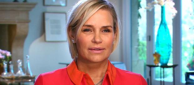 Yolanda Hadid appears on 'The Real Housewives of Beverly Hills.' - [Photo via Bravo / YouTube screencap]