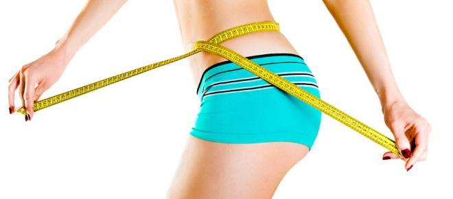Ohne nervige Diät: Effizient und billig abnehmen