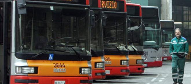 Roma, sciopero dei trasporti per 24 ore venerdì 12 gennaio: informazioni e orari