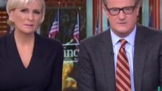 MSNBC hosts expose Trump's 'sickness' for why he's obsessed with Hillary Clinton