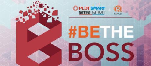 A los ganadores se les dieron nuevas ideas sobre cómo innovar y hacer frente al desafío de hacer crecer su negocio en línea en Filipinas