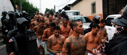 Acnur dice que violencia de pandillas sería principal causa de ... - lapatilla.com