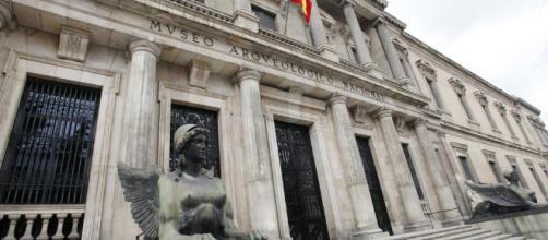 Bienvenidos al nuevo Museo Arqueológico Nacional. Fotogalerías de ... - elconfidencial.com