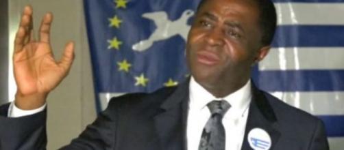 Cameroun : le président de la « République d'Ambazonie » toujours ... - buzzducameroun.com