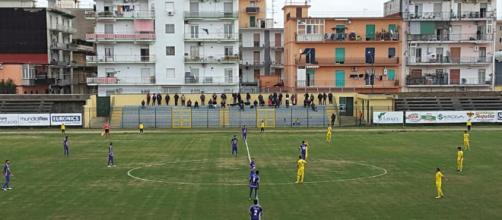 casoria calcio Archivi - Il Giornale di Casoria - ilgiornaledicasoria.it