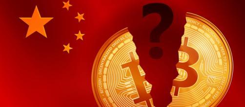 Cina: divieto di mining di Bitcoin e Criptovalute