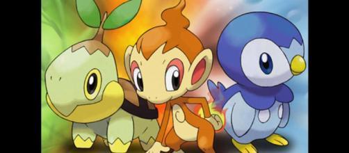 Conoce a los Pokémon starter de cada región