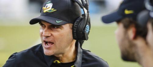 Could ex-Oregon coach Mark Helfrich become next Auburn offensive ... - al.com