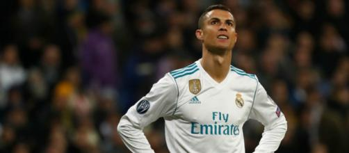 Cristiano Ronaldo aurait aimé bénéficier d'une juteuse prolongation de contrat l'été dernier. (sports.fr)