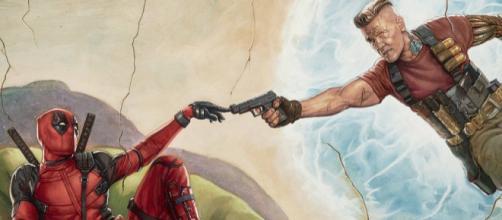 Deadpool 2 es protagonizada por Ryan Reynolds