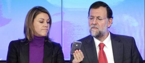 Doña Lejía y Cipollino | elplural.com - elplural.com