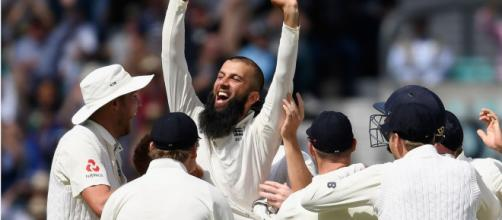 The English will now play Australia in a 5-match One Day International Series starting in Melbourne on Sunday. ...pic - mirror.co.uk