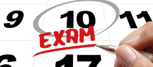 Exams are coming | Photo from: Pixabay CC0