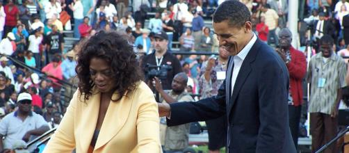 In January if 2020 it could be President Winfrey. - [Photo by By whoohoo120 / Wikimedia Commons]