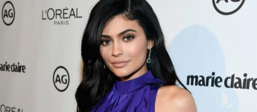 Kylie Jenner está supostamente grávida