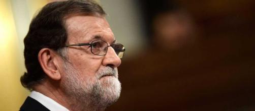 La corrupción consume a Mariano Rajoy