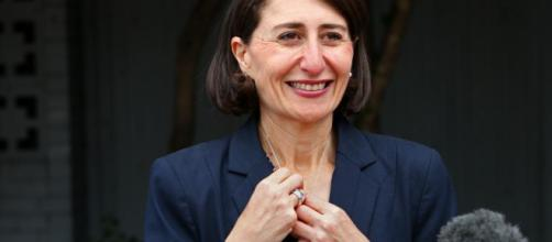 La Premier Gladys Berejiklian planea una remodelación importante para el gabinete... - com.au