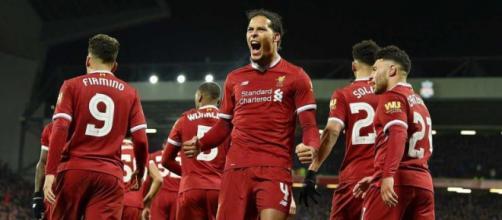 Liverpool: nel mirino il Papu Gomez e Strootman