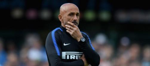 Luciano Spalletti sta finalmente per avere i primi rinforzi per la sua Inter