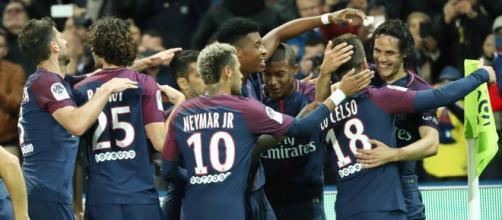 Mercato : Un cadre du PSG s'offre au Real Madrid !