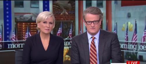 "MSNBC ""Morning Joe,"" via Youtube"