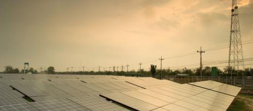 Nell'area dell'Ex Unione Sovietica contaminata da Chernobyl si inaugura a giorni la prima centrale solare