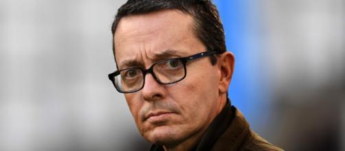 OM : Jacques-Henry Eyraud met ses salariés à l'amende - bfmtv.com