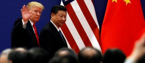 Opinión: Las políticas de Donald Trump han alimentado el ascenso ... - dw.com