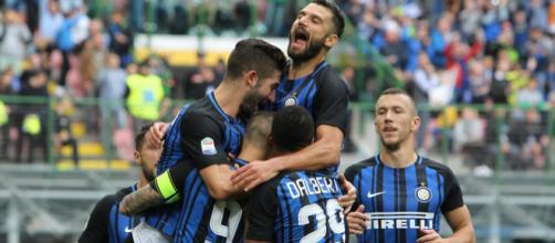 Opzione concreta per il calciomercato dell'Inter: si può raggiungere un accordo a breve.