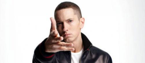 Rapper Eminem wins copyright case against NZ political party - ZipFM - zipfm.net