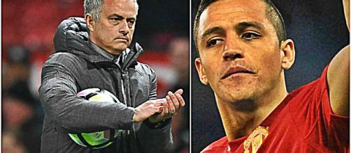 Sanchez va prochainement rejoindre José Mourinho ?
