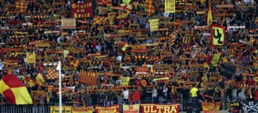 Tanta attesa per Lecce- Catania.