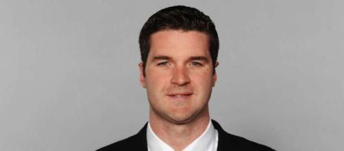 Director de jugadores texanos toma el puesto de Bills