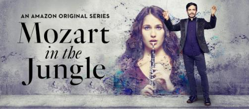 tv show] Mozart in the Jungle | S4: Feb 16th | Trailer Released ... - atrl.net