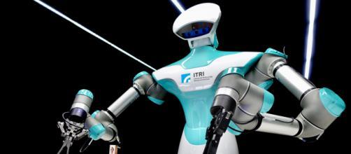 ¿Un robot que juega Screbble? ¿No te lo esperabas verdad?