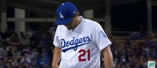 Yu Darvish is still a free agent among many -- image: JO Productions / YouTube