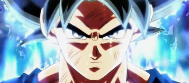 Dragon Ball Super - La figura artesanal de Goku Ultra Instinto ... - hobbyconsolas.com