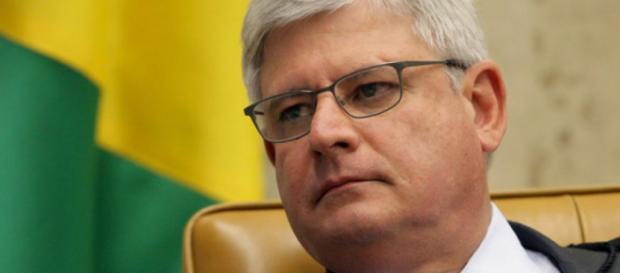 Ex-procurador-Geral da República Rodrigo Janot