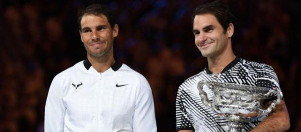 Federer - Nadal : Merci, simplement merci - Open d'Australie 2017 ... - eurosport.fr