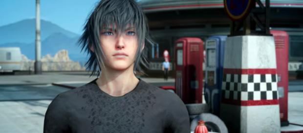 Final Fantasy XV: Windows Edition Official Reveal Trailer (in 4K) [Image Credit: Final Fantasy XV/YouTube screencap]