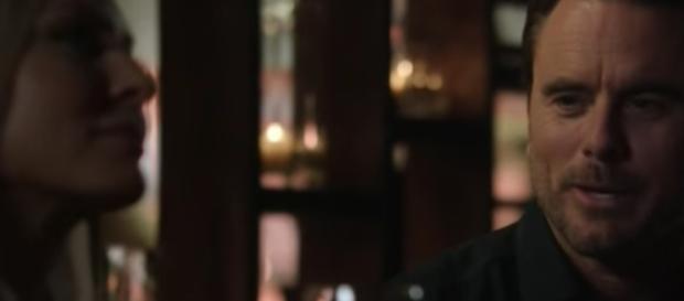 Jessie has doubts about dating Deacon on 'Nashville' (Source: TV Promos/YouTube Screencap)