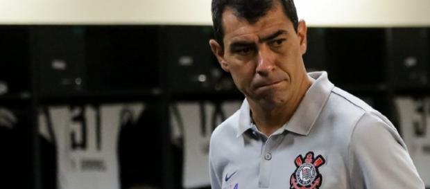 Jogador pode reforçar elenco de Fábio Carille neste ano