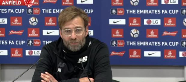 Jurgen Klopp Post-Match Press Conference | Liverpool 2-1 Everton -Image credit - This Is Anfield | YouTube
