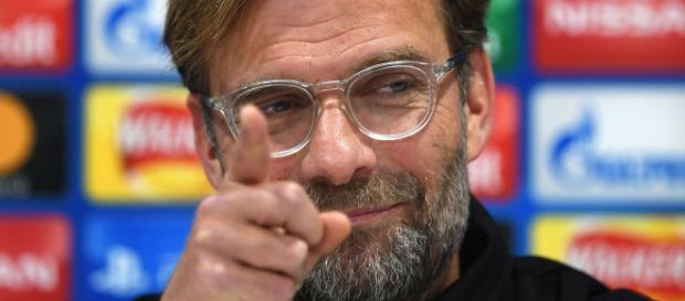 Jurgen Klopp quiere a la estrella de Dortmund