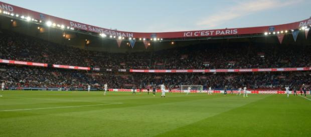 L1 - PSG : Le Parc des Princes, lui, n'a changé que sur la forme ... - football365.fr