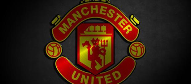 Manchester United logo -- .sanden./Flickr