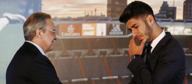 Mercato : L'offre pour Asensio qui rend Pérez fou de rage !