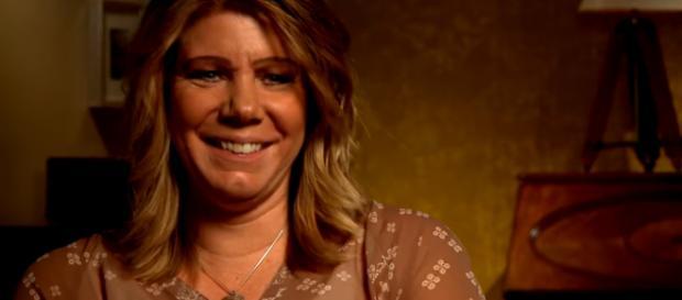 Meri Brown could have left Kody Brown. -- TLC/YouTube