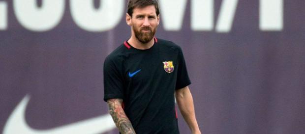 Messi se carga al traidor del vestuario del Barça