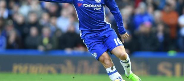 Real Madrid quiere a 5 estrella entre esas está Hazard